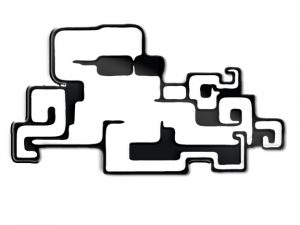 Iggy the Octopunk PRIDE Enamel Pin – Octopunk Media